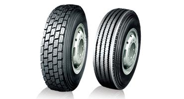 Truck Tyres Distributor